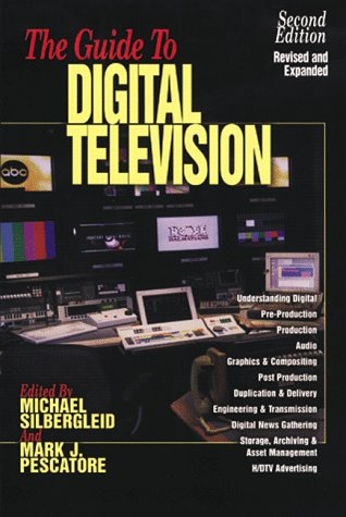 9780967070001: The Guide To Digital Television, second edition
