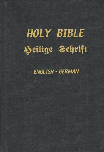 Holy Bible (Heilige Schrift): Abana Books, Ltd.