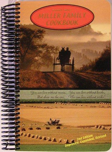 9780967070421: Miller Family Cookbook