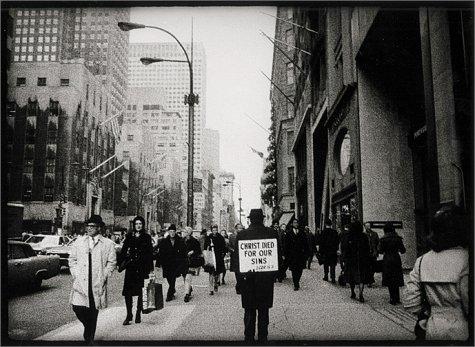 71 - NY: Daido Moriyama