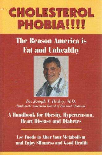 Cholesterol Phobia!!!!: The reason America is fat: M.D. Dr. Joseph