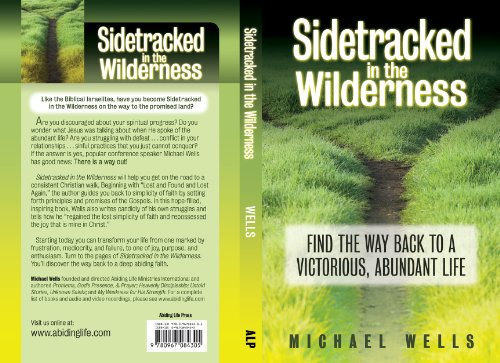 9780967084305: Sidetracked in the Wilderness: Find the Way Back to a Victorious, Abundant Life