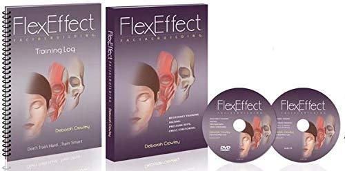 9780967093734: FlexEffect Facialbuilding
