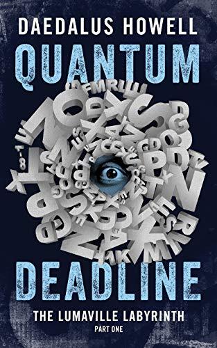 9780967100173: Quantum Deadline