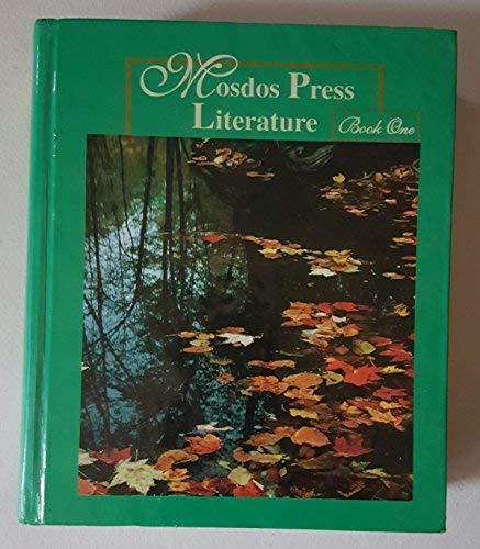 9780967100906: Mosdos Press Literature: Jade Student Edition