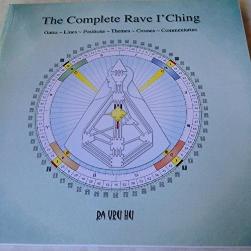 9780967111506: The Rave I'Ching