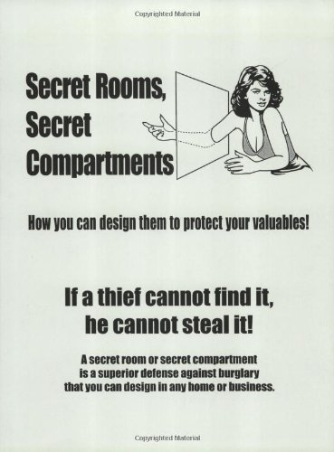 Secret Rooms Secret Compartments: Jerry Dzindzeleta