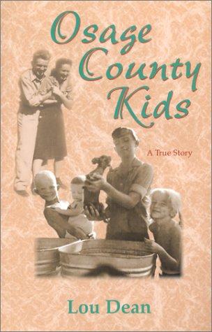 9780967120829: Osage County Kids
