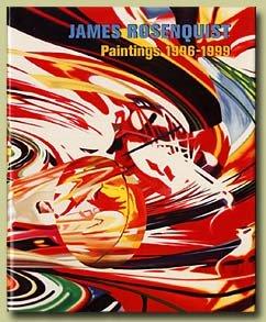 9780967144900: James Rosenquist: Paintings 1996-1999