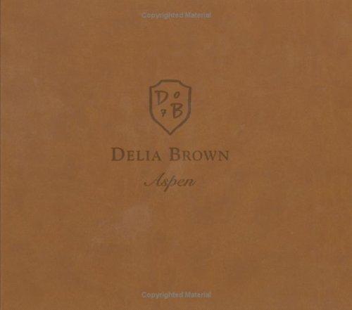 9780967144986: Delia Brown: Guerrilla Lounging, Aspen