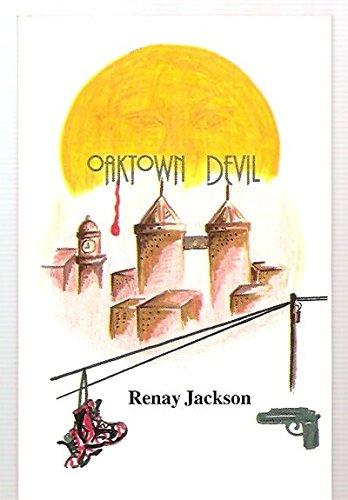 9780967147239: Oaktown devil