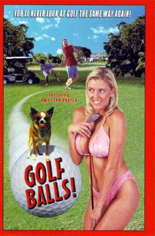 9780967153018: Golfballs