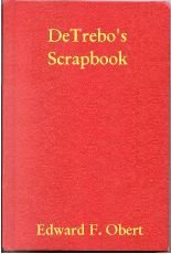 DeTrebo's Scrapbook: Obert, Edward