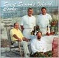 9780967169002: Saint Simon's Island Cooks