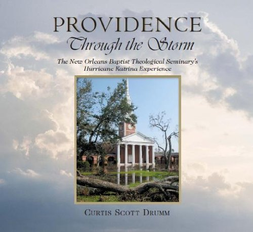 9780967169637: Providence Through the Storm (The New Orleans Baptist Theological Seminary's Hurricane Katrina Exper