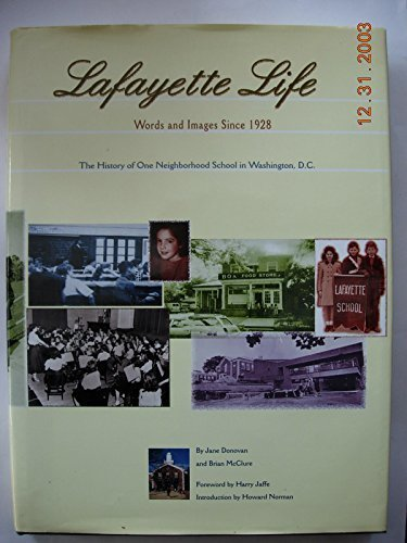 Lafayette life: Words and images since 1928: Donovan, Jane