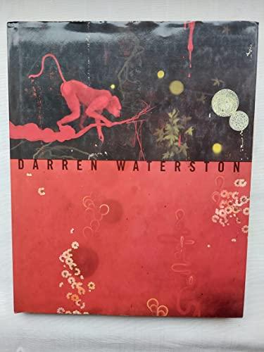 Darren Waterston: Amy Gerstler