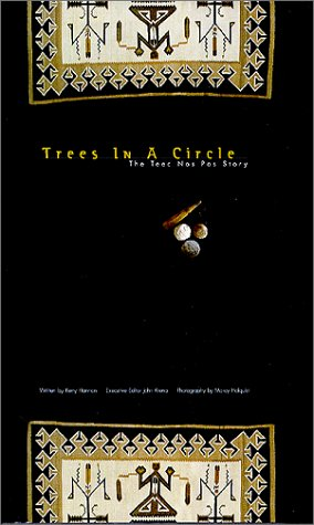 9780967178806: Trees in A Circle : The Teec Nos Pos Story