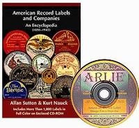 9780967181905: American Record Labels & Companies: An Encyclopedia (1891-1943)