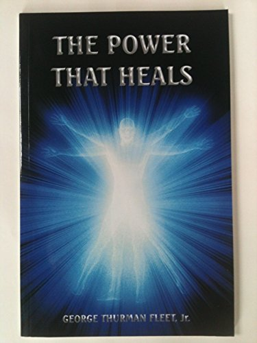 [signed] The Power That Heals