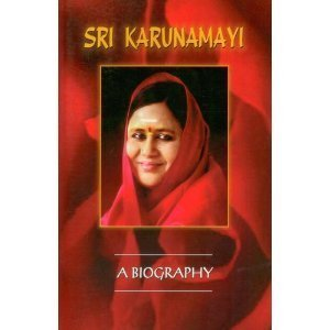 Sri Karunamayi a Biography: murugan