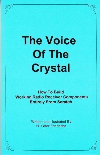 The Voice of the Crystal
