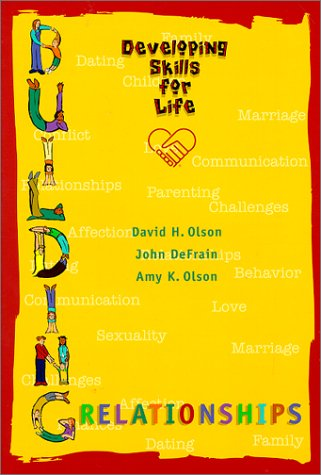 9780967198309: Building Relationships, Developing Skills for Life