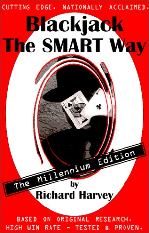 9780967218236: Blackjack The SMART Way -- The Millennium Edition