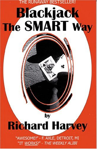 9780967218250: Blackjack The Smart Way, Revised 3rd Edition