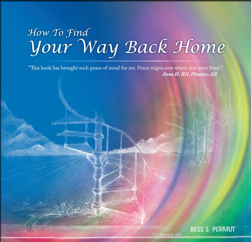 9780967218403: How to Find Your Way Back Home