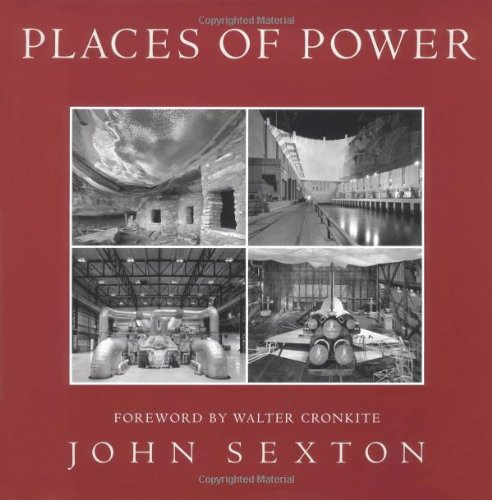 9780967218816: Places of Power: The Aesthetics of Technology