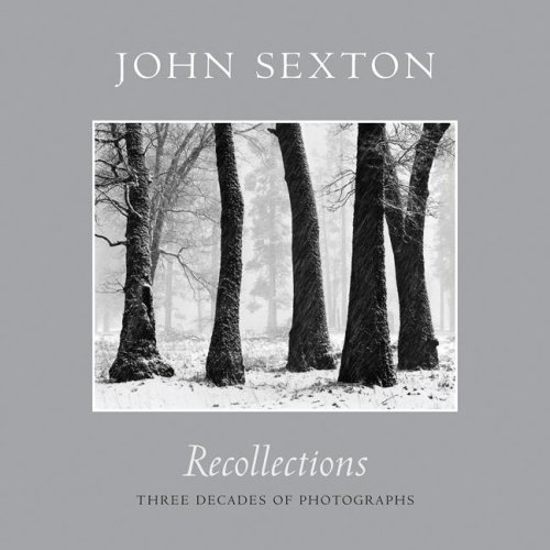 9780967218885: Recollections: Three Decades of Photography