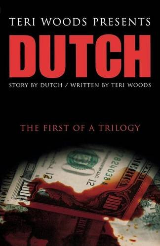 9780967224947: Dutch: The First of a Trilogy