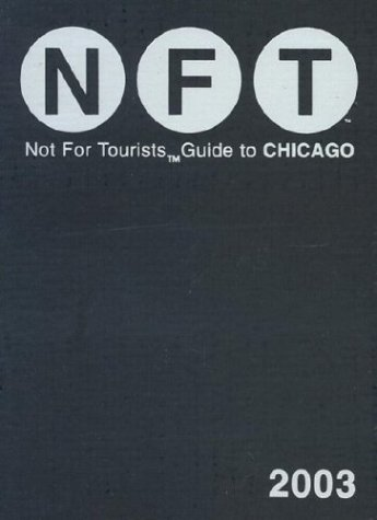 9780967230368: Brooklyn (Not for Tourists Guide to Chicago)