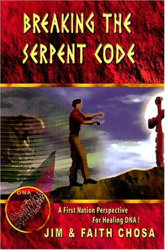 Breaking the Serpent Code: Jim & Faith