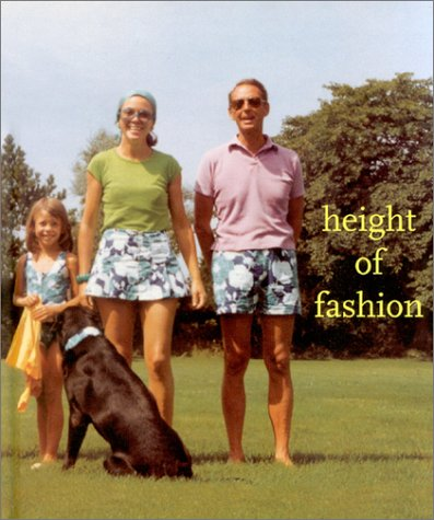 9780967236612: Height Of Fashion