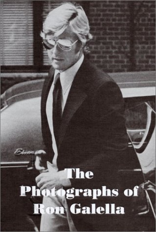 Photographs Of Ron Galella 1960-1990, The (9780967236667) by Diane Keaton