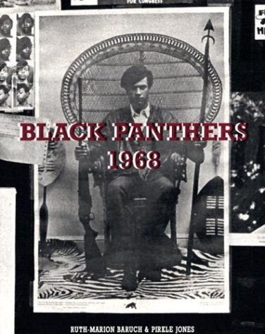 9780967236698: Black Panthers