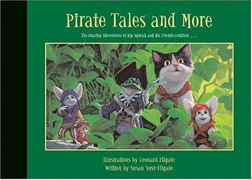 Pirate Tales and More : The Roaring: Susan Yost-Filgate