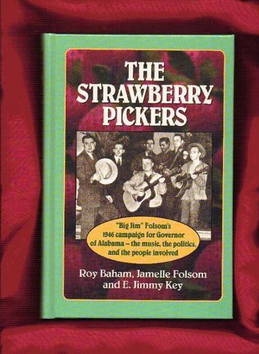 9780967244600: The Strawberry Pickers