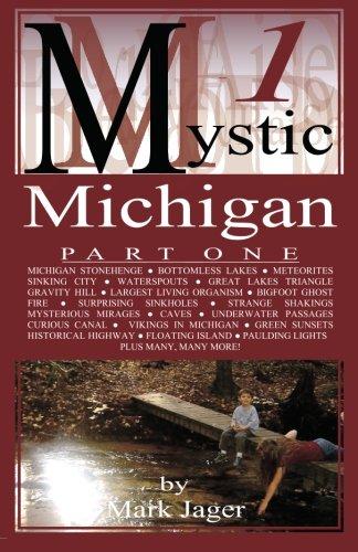 9780967246444: Mystic Michigan, Part 1