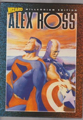 9780967248905: Alex Ross (Wizard Millennium Edition)
