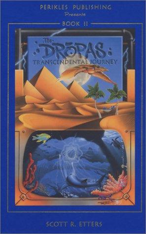 9780967257129: The Dropas: Transcendental Journey