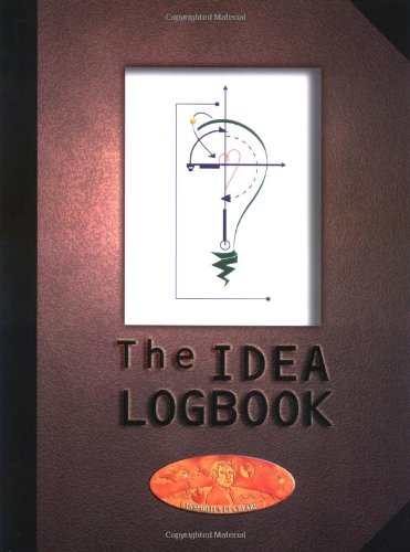9780967261300: The Idea Logbook