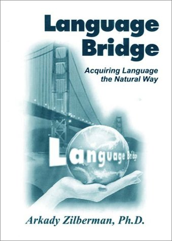 Language Bridge (Book, Audio Cassette & VHS): Zilberman, Arkady