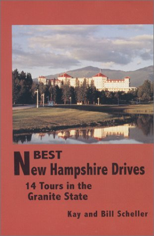 9780967268224: Best New Hampshire Drives : 14 Tours in the Granite State