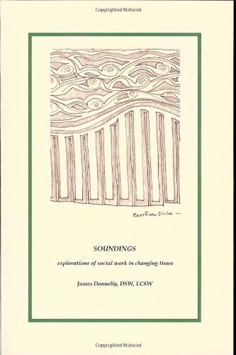 Soundings: Explorations of Social Work in a Changing Health Care Environment: Donnelly, James
