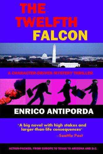 9780967279343: The Twelfth Falcon