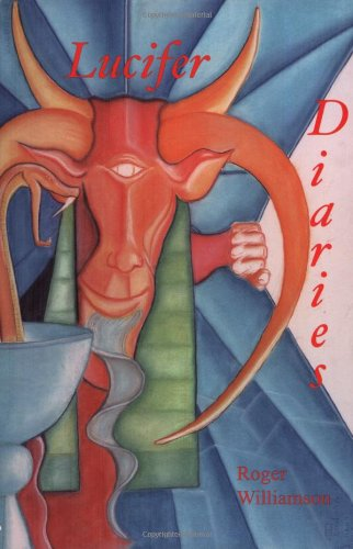 Lucifer Diaries: Williamson, Roger