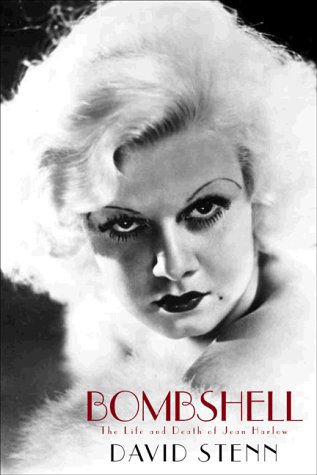 9780967282220: Bombshell: The Life and Death of Jean Harlow